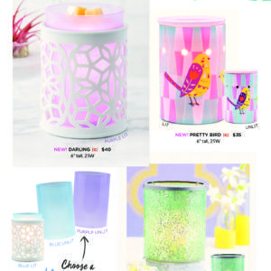 SCENTSY SPRING & SUMMER 2017 CATALOG DEBUT AVAILABLE FOR PURCHASE MARCH 1, 2017 LIKE. LOVE. SHARE!!