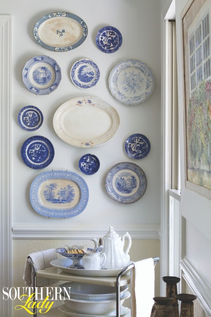Photo of Southern Lady Classics Southern Style at Home 2019 – Southern Lady Magazine