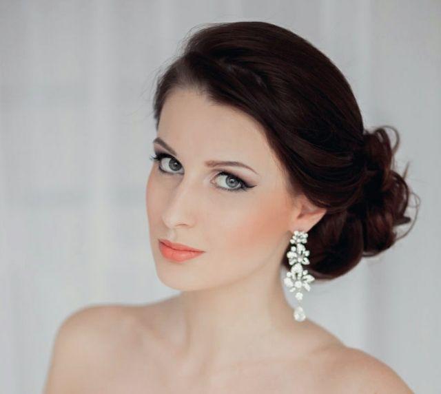 Brautfrisuren Fur Lange Haare 45 Wunderschone Ideen Deko