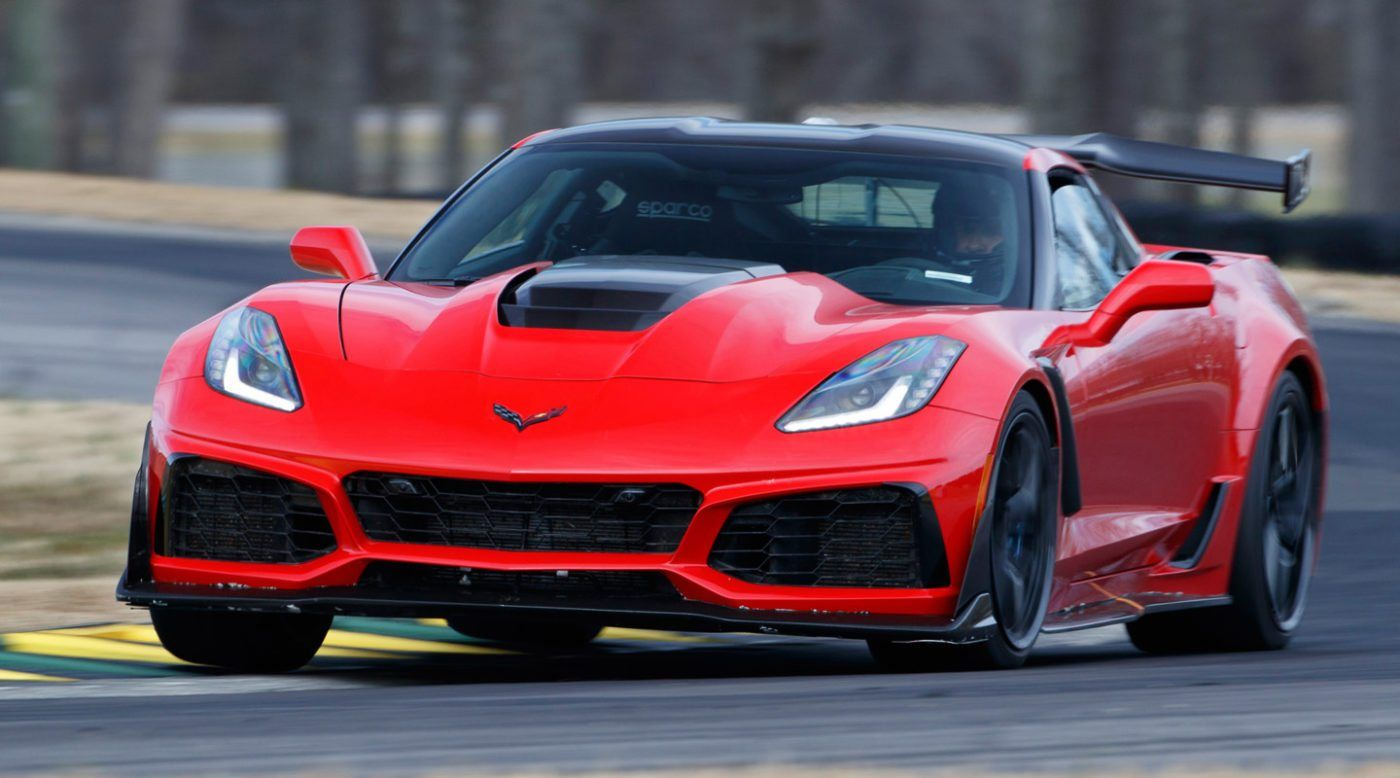 Geiger Corvette Z06 Twin Turbo 890 Horsepower 7 6l 220 Mph