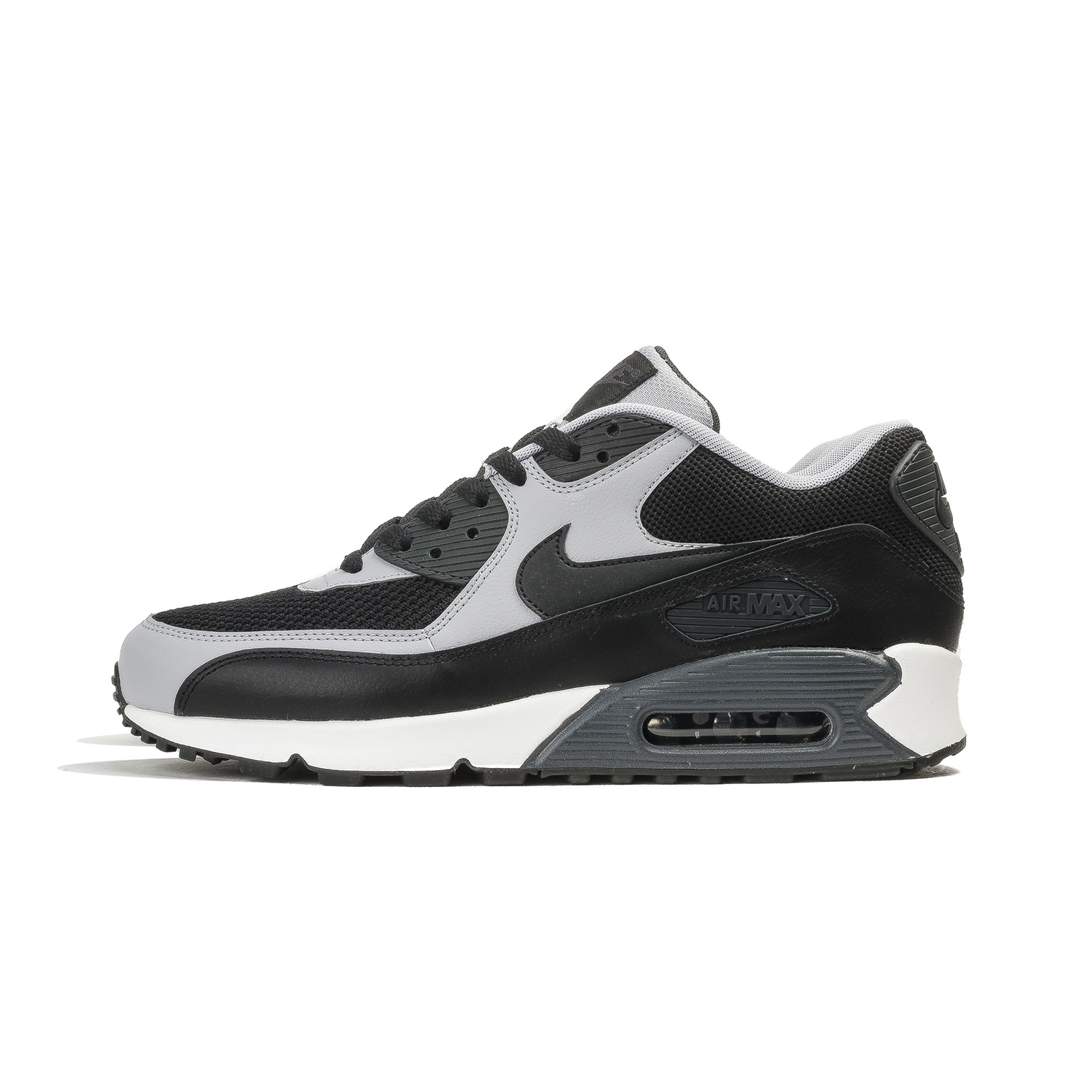 537384 053 nike air max 90 essential running shoes wolf
