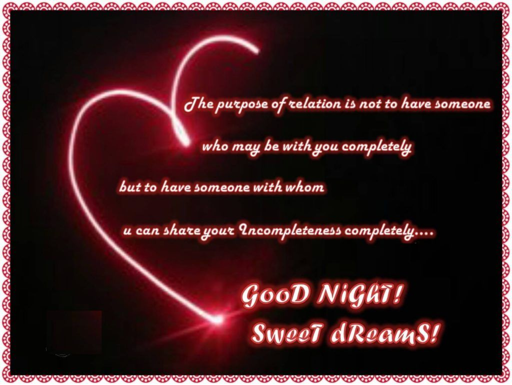 Good Night Love Wishes And Images Good Night Love Messages And