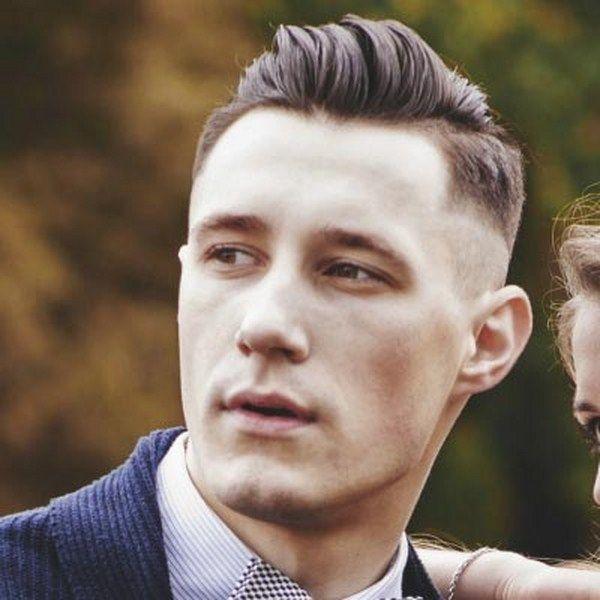 European Mens Hairstyles 2017 Trendy Mens Haircuts Rockabilly Hair Trendy Mens Hairstyles