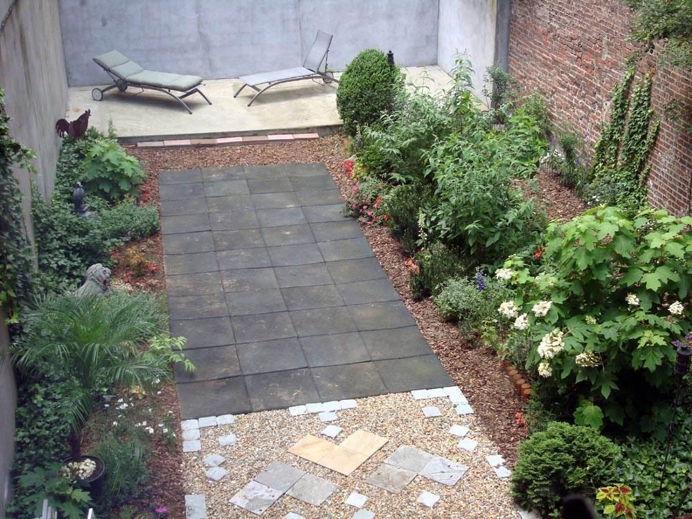 12 Sq M Courtyard Garden Google Search Backyard Privacy Townhouse Garden Backyard