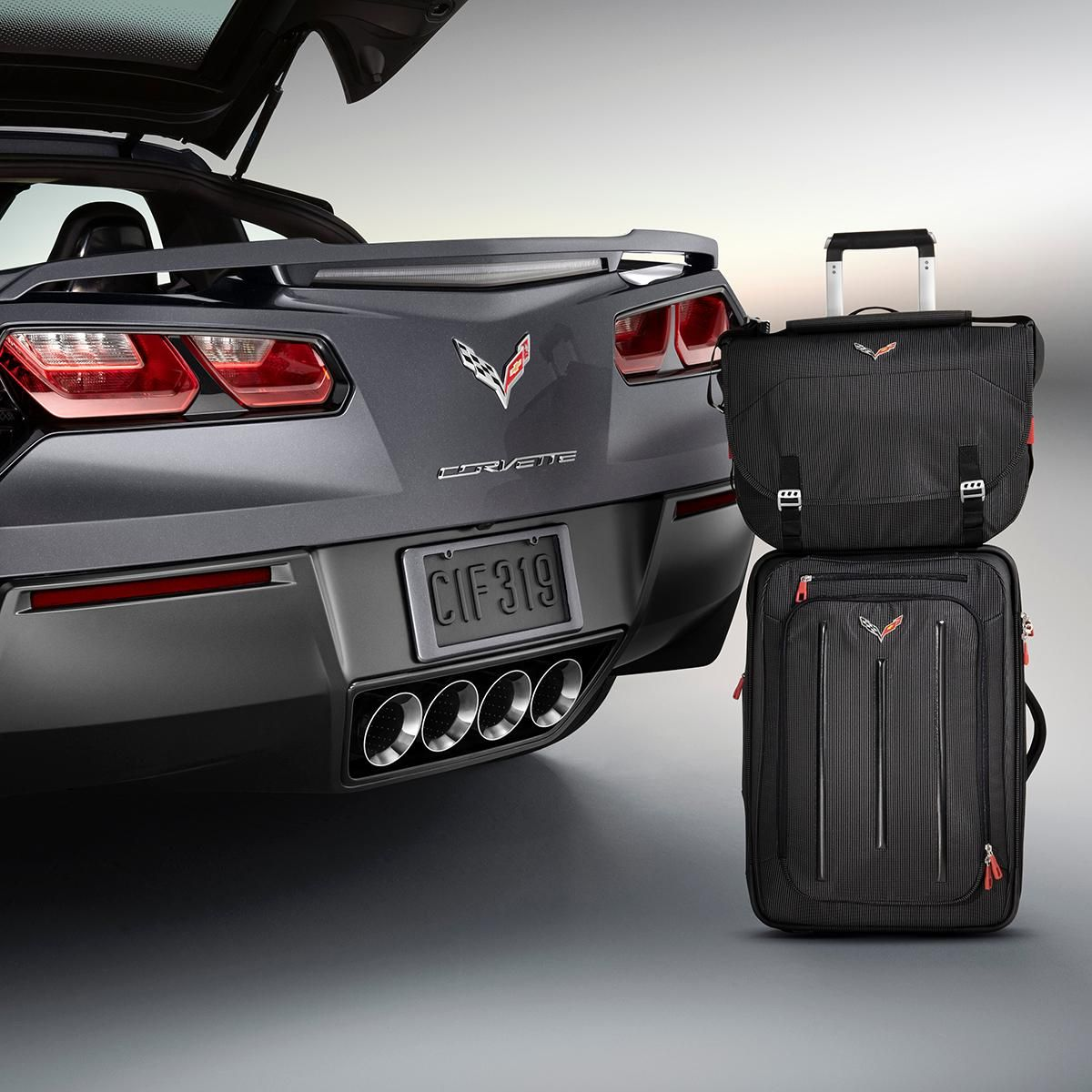 Top 10 Gifts For Corvette Owners