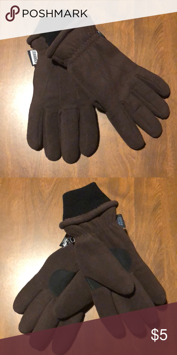 e951b9818 Gloves NWOT waterproof thinsulate gloves insulation 40g Broner Accessories  Gloves & Mittens