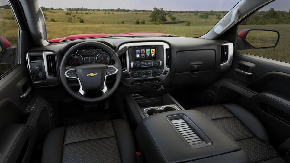 Build Your Own Vehicle Accessories Chevy Silverado Chevy Silverado 2500 Hd 2015 Chevy Silverado