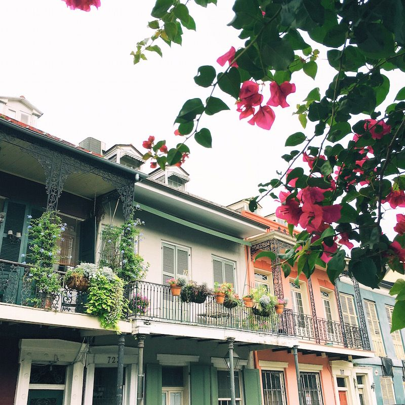 Apartments Near Disney World: UO Road Trip: New Orleans, LA