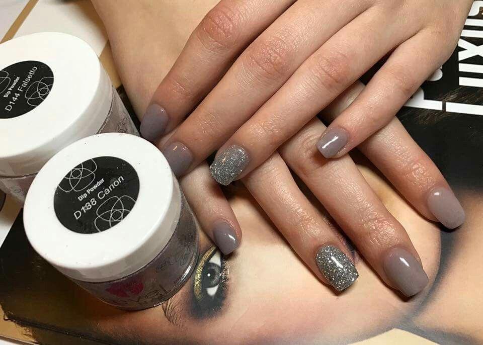 Pin by Sandra Khoo on Acrylic Dip Powder | Pinterest | Dipped nails ...