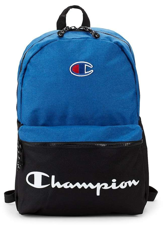 818c3ad26e5bf Champion Forever Champ The Manuscript Backpack