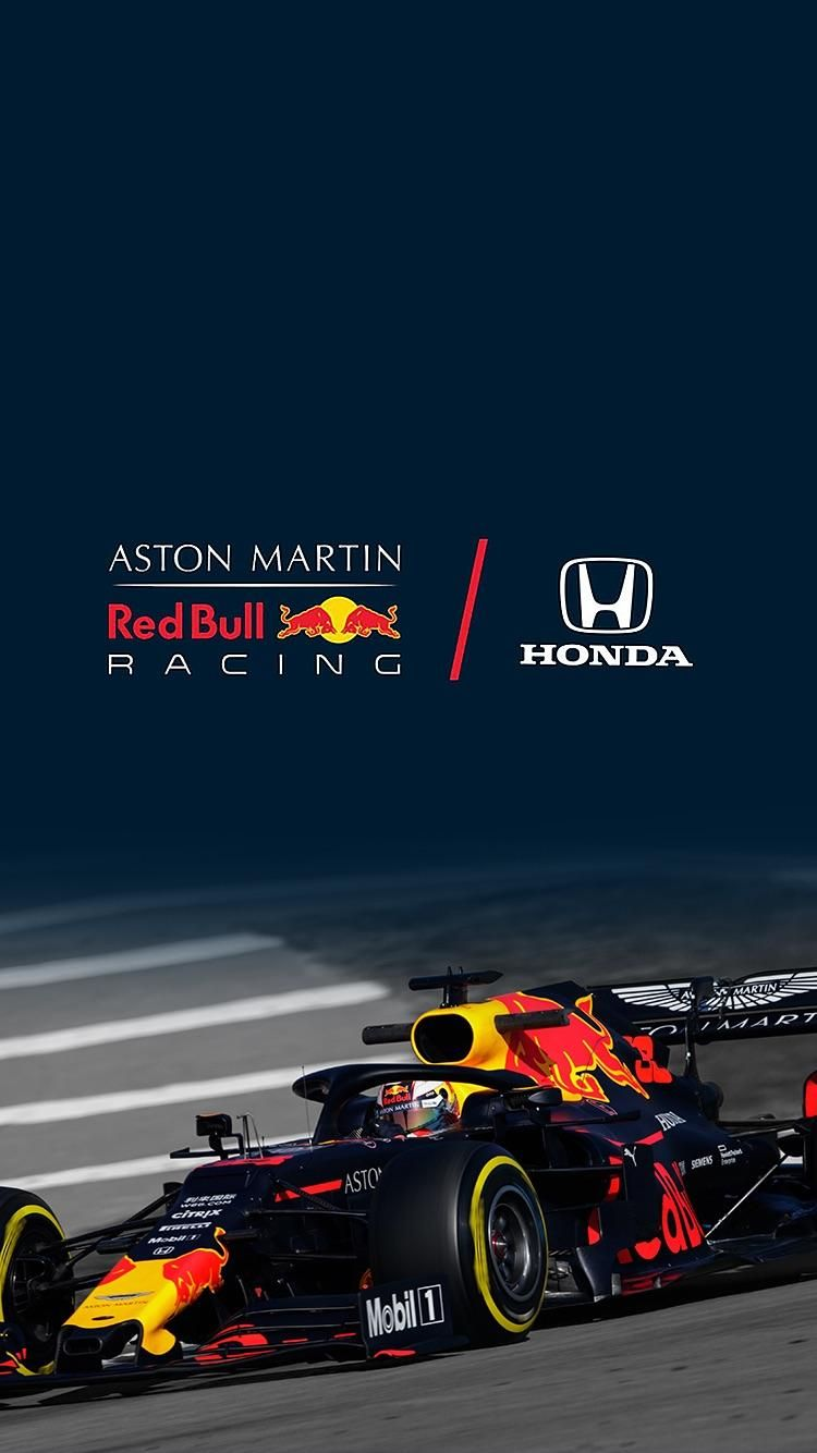 Viralpics Win Wp Content Uploads 19 04 I Saw An Iphonex Wallpaper Of Rb15 And It Looks Awesome So Here It Is For Fellow Older I レッドブルレーシング レッドブル 本田技研