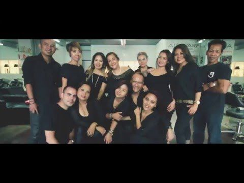 Manik Hair And Beauty - YouTube