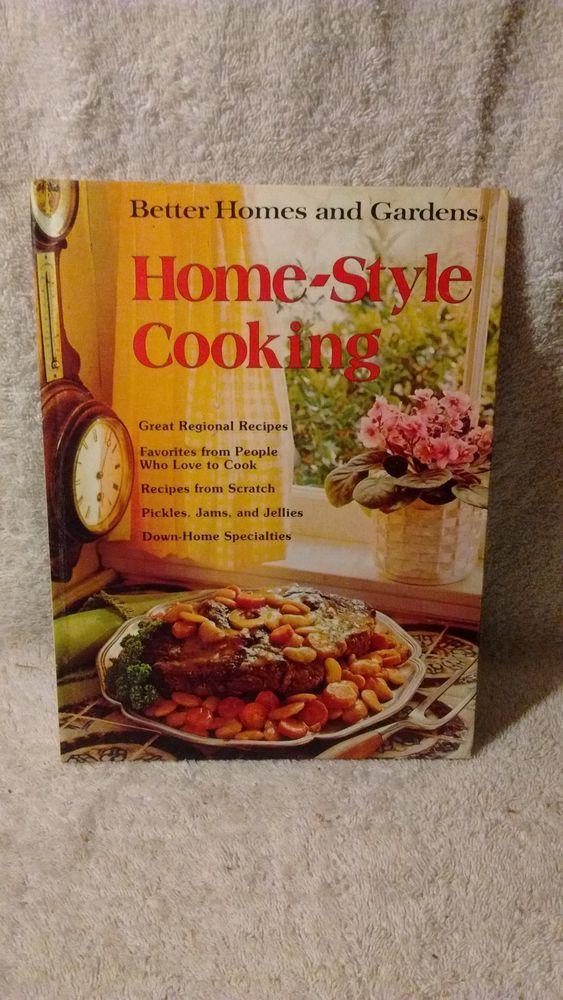 71c4590328eaf771e7f8c3e5214ee885 - Better Homes And Gardens Cookbook 1975