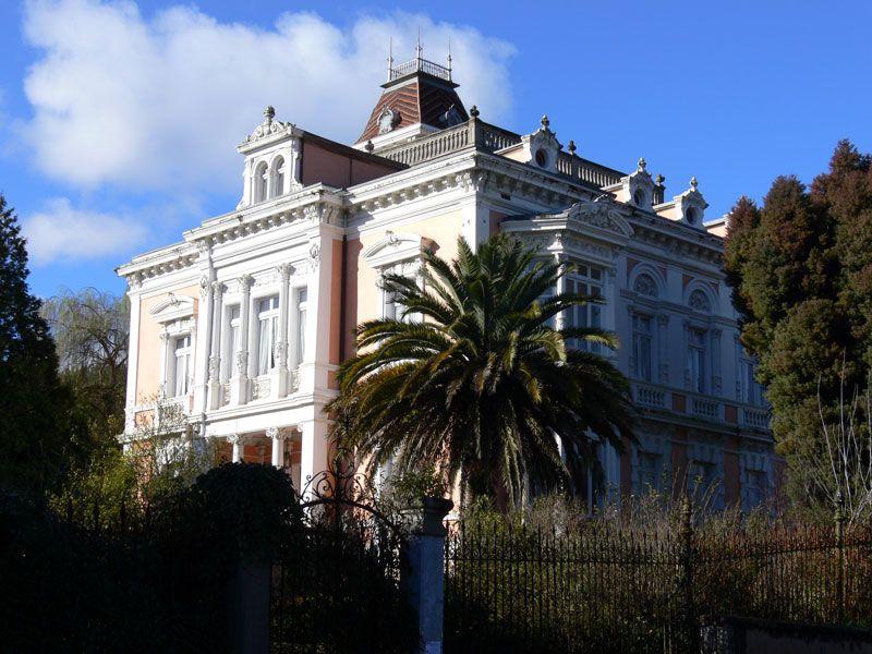 palacio de Viado