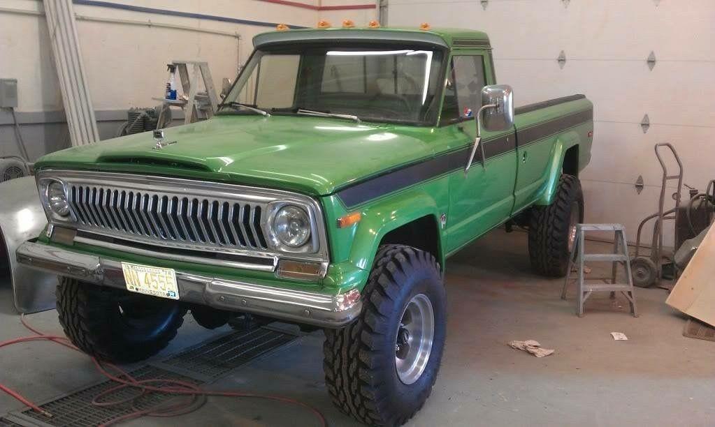 Jeep Pickup, Jeep Truck, Jeep Jeep, Jeep Cars, Jeep Willys, Jeep Gladiator, Jeep  Garage, Black Jeep, Jeep Commander