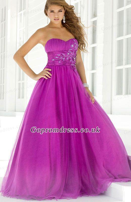 purple prom dress | fiesta | Pinterest | Fiestas