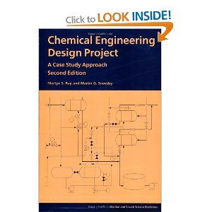 A Must For All Students Working On A Design Project Chemical Engineering Engineering Engineering Design