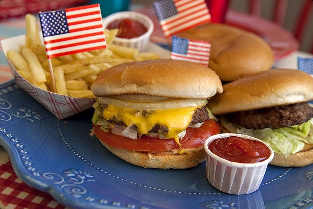 Last But Not Least Send Summer Off In Style With A Labor Day Bbq Wherever You Are Food Picnic Food Food Facts
