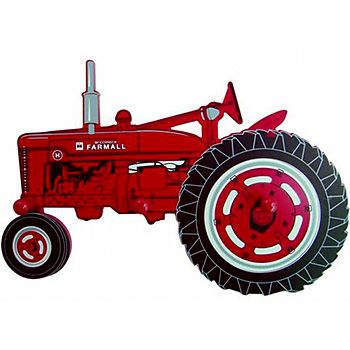 Coloring Pages Farmall Tractors. Farmall Model H Tractor Silhouette Coat Rack  ShopCaseIH com This wooden