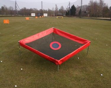 Driving Range Targets Chipping Nets Yardage Markers For
