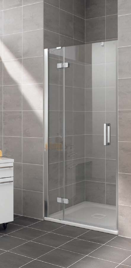 Salle de bain italienne\u2026 Italian Shower - Rain shower - Douche à l