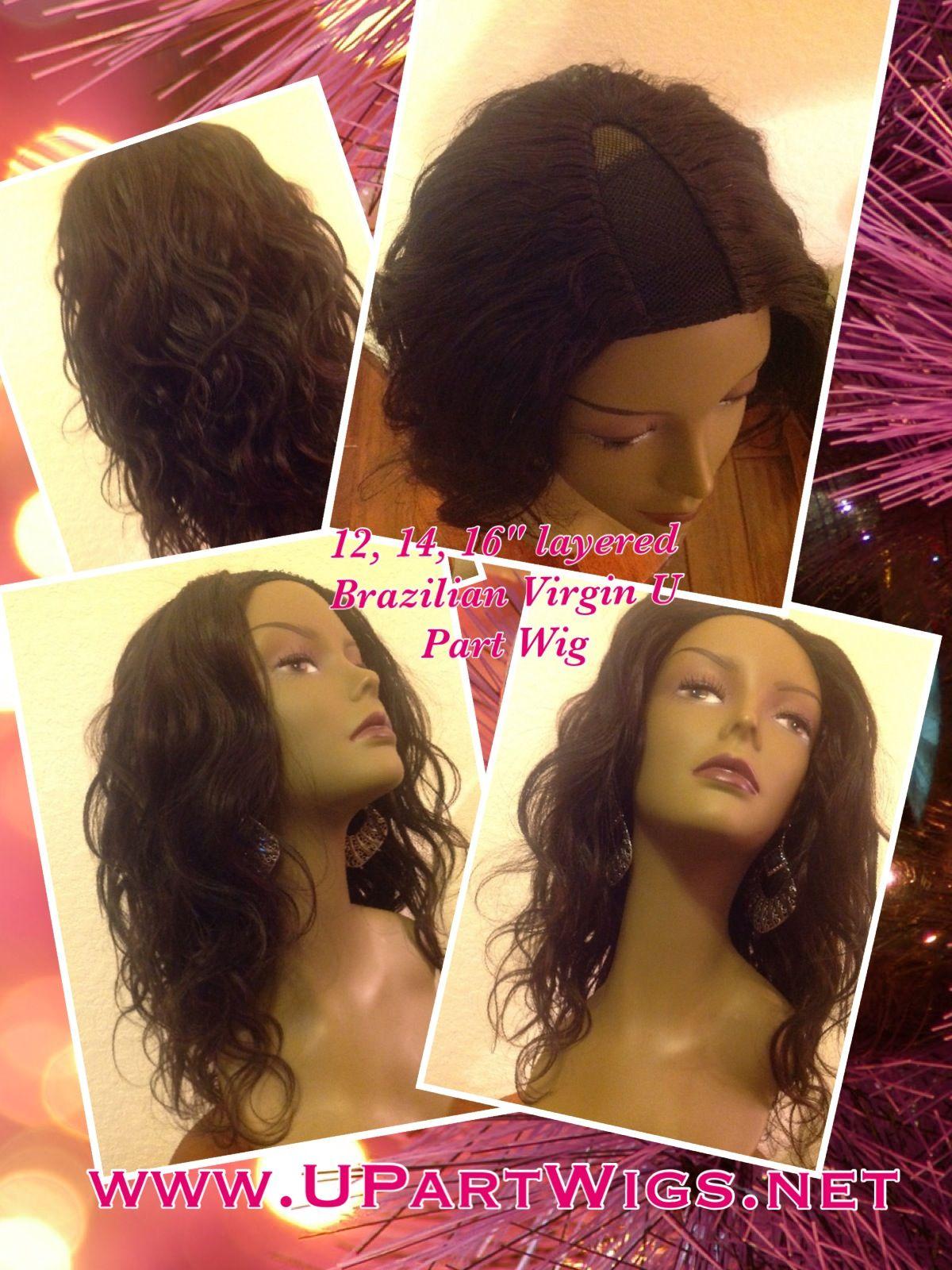Park Art|My WordPress Blog_Dola Hair U Part Wig Reviews