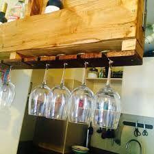 muebles para la cocina hechos con madera de palets - Buscar con ...