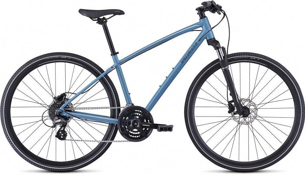 Specialized Ariel Hydraulic Disc Womens Sports Hybrid Bike
