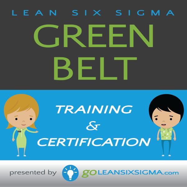 Lean Six Sigma Tools Templates