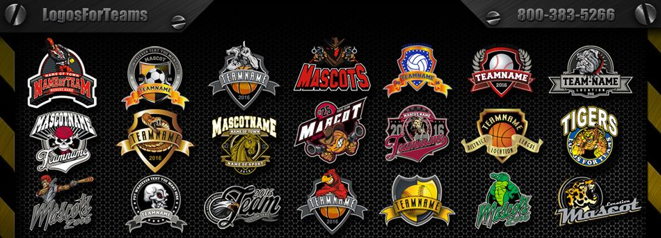 Sports Team Logos | Logo Design | Pinterest | Logos and Logo google