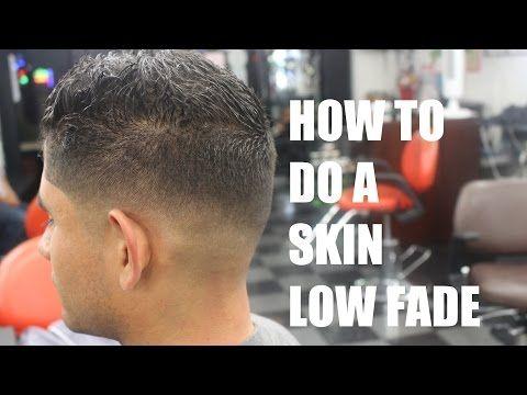 35++ Skin fade tutorial information