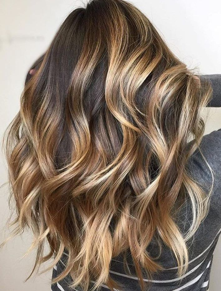 45 Amazing Summer Hair Colors For 2019 Summer