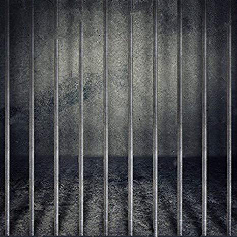 Prison Bars Google Search Prison Art Scene Design Correctional Officer