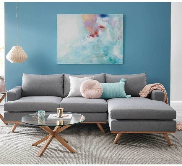 Marella 3 Seater Chaise | Chaises | Sofas & Armchairs ...