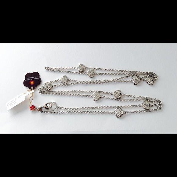 Lauren G Adams Heart Necklace Brand New➖NWT Lauren G Adams Jewelry Necklaces