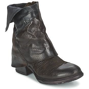 63ea8f54 Airstep / A.S.98 - CORN | Boots I love ! | Shoes, Boots, Tap shoes