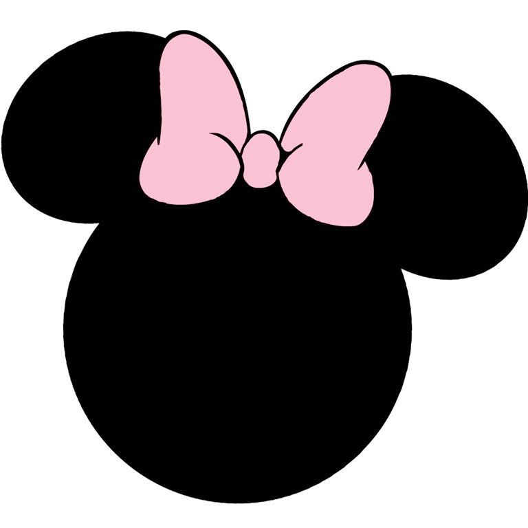 Mickey mouse large printable cutouts can you guess where we are minnie rosa invitaciones imprimibles imgenes y fondos para imprimir gratis pronofoot35fo Gallery