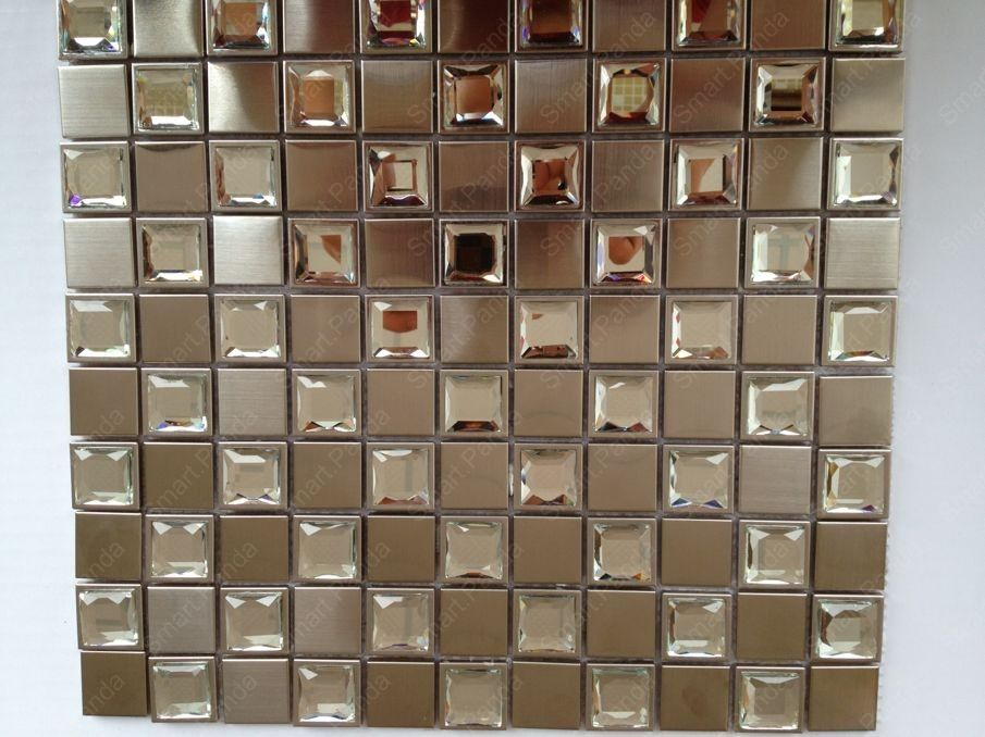 smart tiles backsplash - Google Search | Baños | Pinterest | Baños y ...