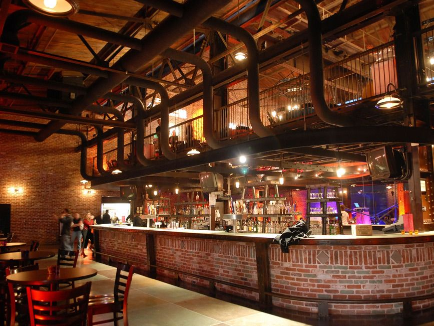 Gallery Venue Mile High Station