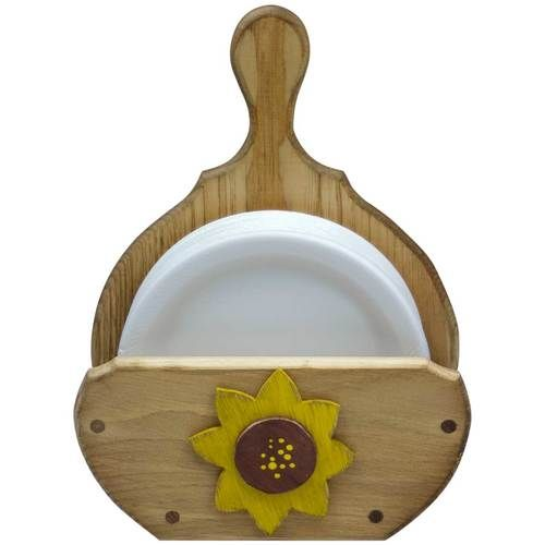 Wood Paper Plate Holders offered in several designs. Disposable Plate Holder. Handcrafted. Solid  sc 1 st  Pinterest & Wood Paper Plate Holders offered in several designs. Disposable ...