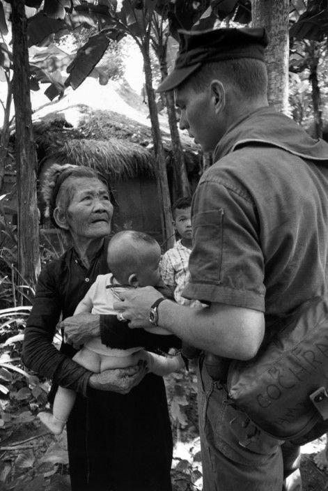 Những bức ảnh về chiến tranh Việt Nam mà bạn có thể chưa bao giờ nhìn thấy – ĐKN Inspired