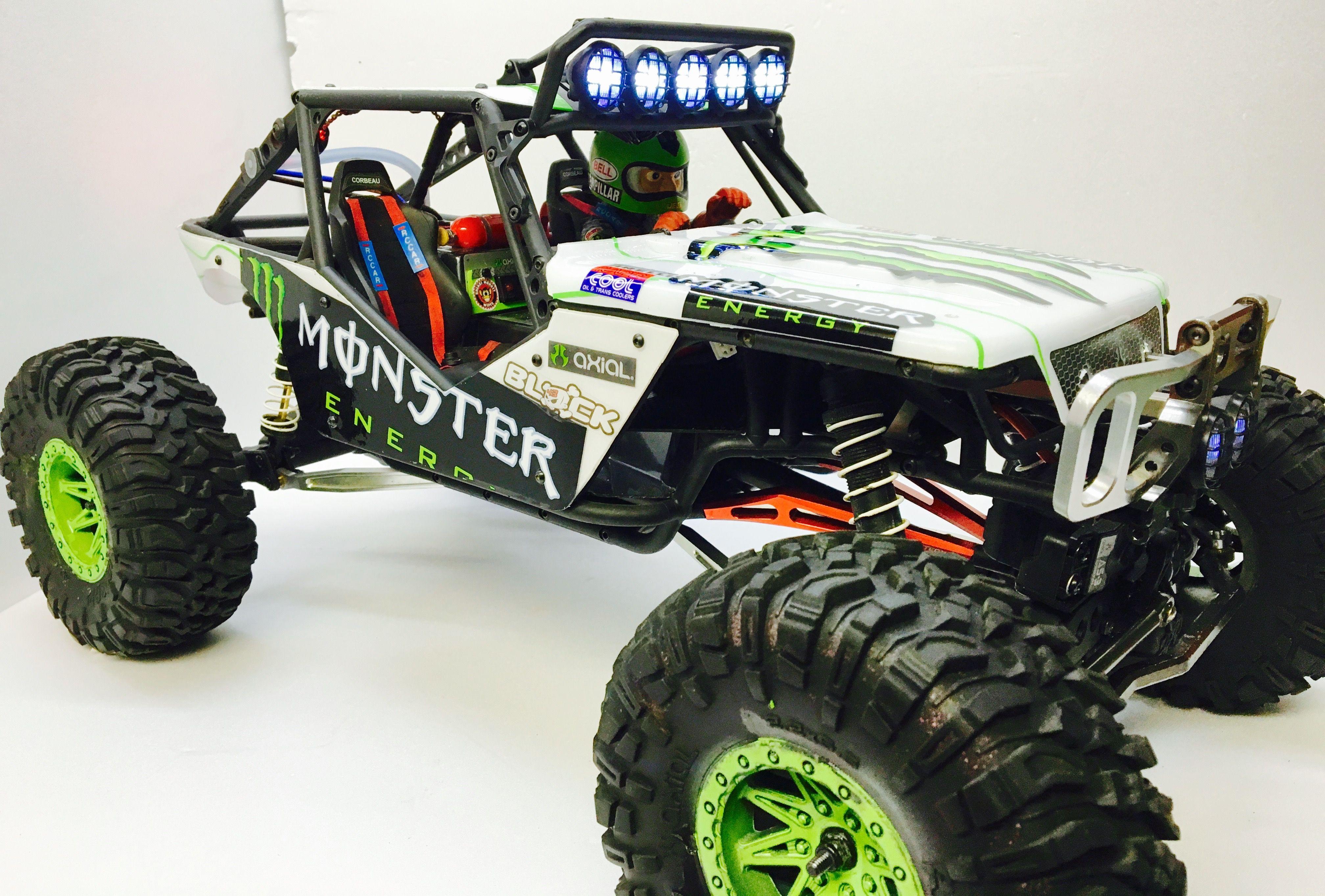 buggy-rollin схема