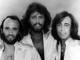 Oh Wow, The Bee Gees