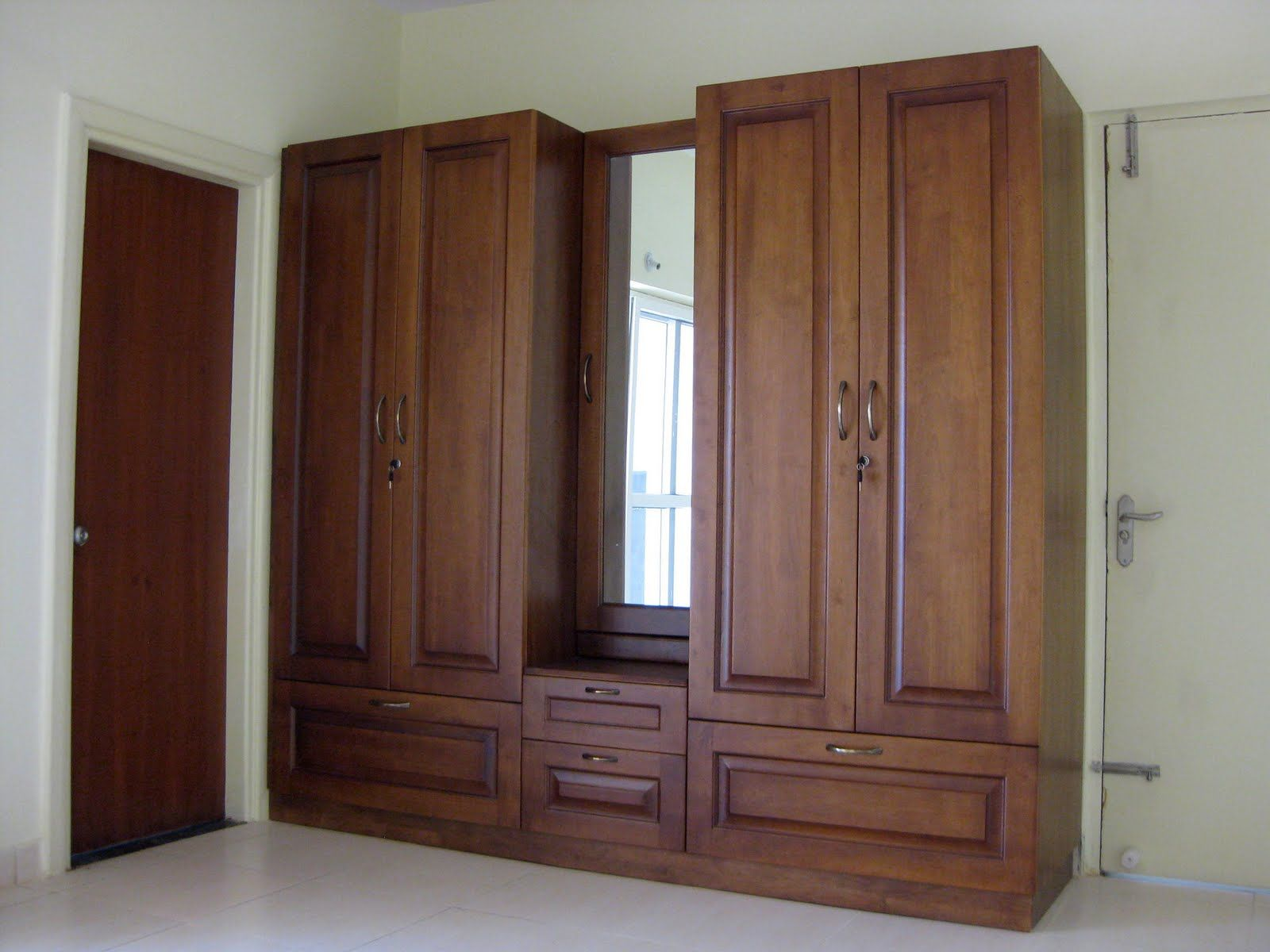 Best Spacious Wardrobes For Your Dream Home 400 x 300
