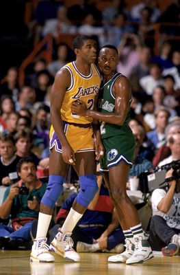 The 1988 Western Conference Finals Was Some Of The Most