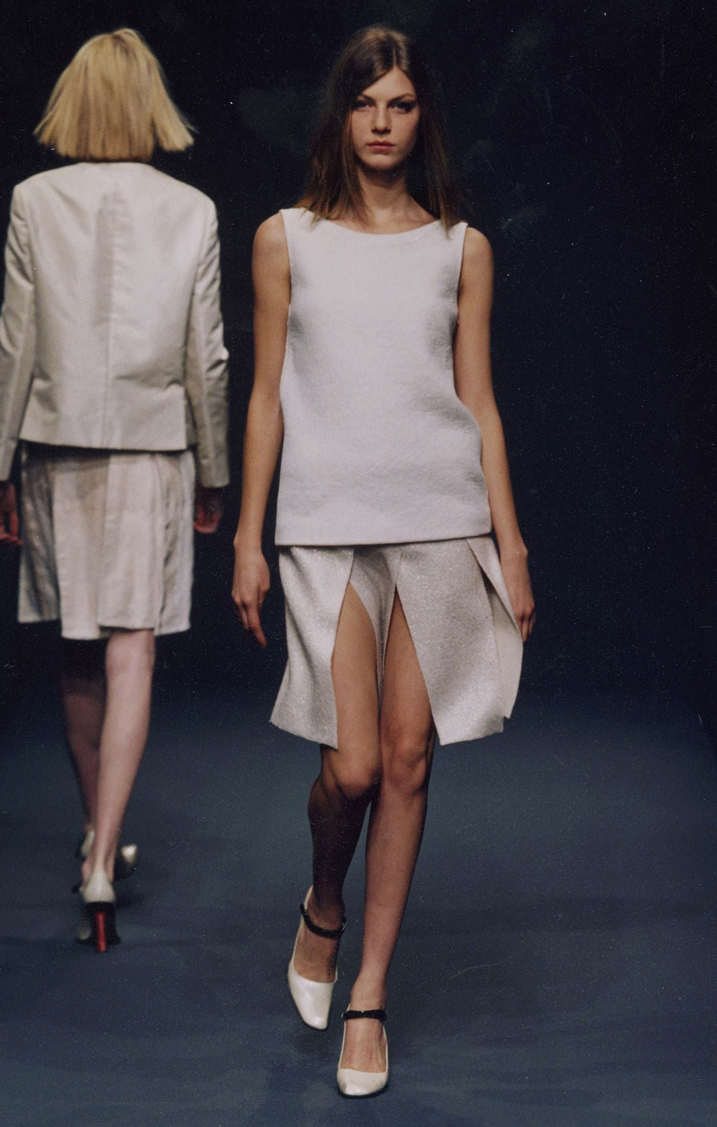 Prada Fall/Winter 1998