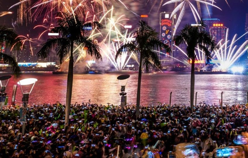 Take A Peek At Party Destinations And Book Flights To Delhi Booking Flights New Years Party Delhi