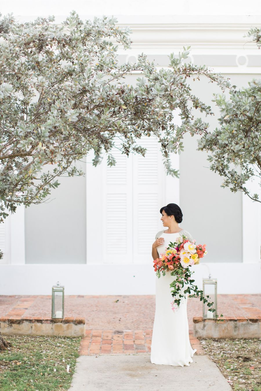 The Ultimate Destination Wedding Set in Puerto Rico