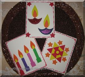 Craft Ideas For All Diwali Craft Activity For Kids Diwali