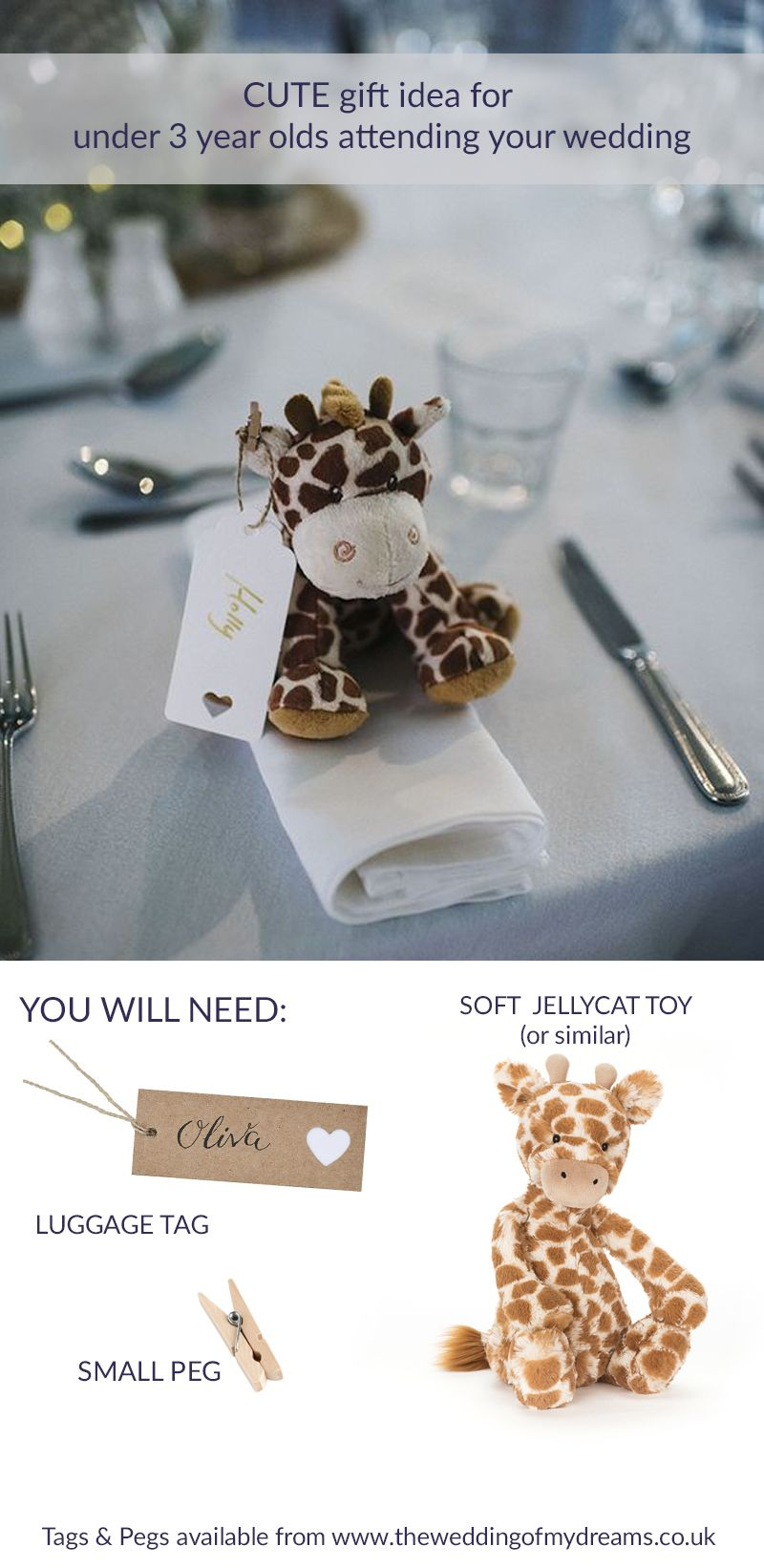 Wedding Gifts For Babies Under 3 Years Old Wedding Gifts Wedding Toddler Gifts